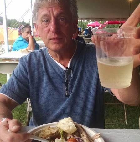 Dad Dinner