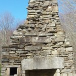 General Lyons Fireplace