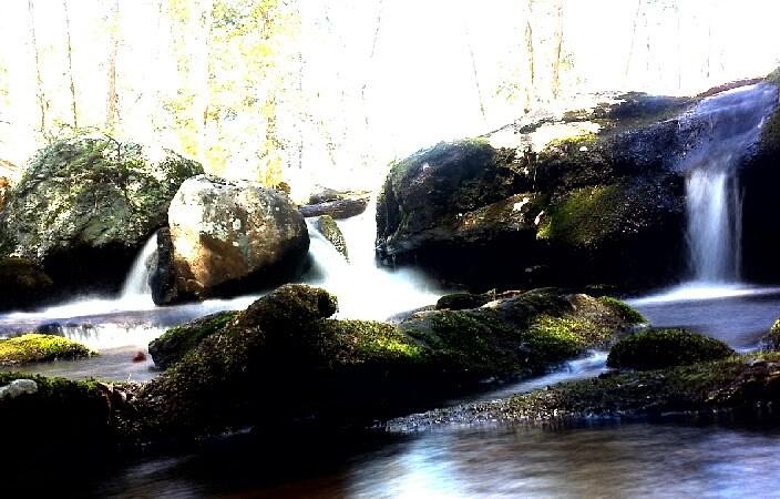 Pixie Falls