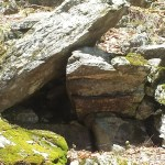 Rock Lean-to Nipmuck Trail