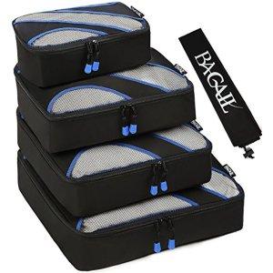 BAGAIL 4 Set Packing Cubes