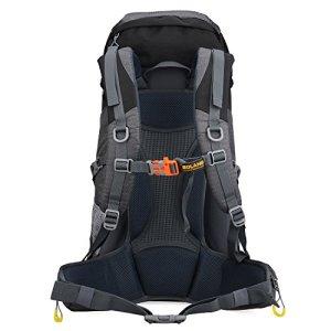 Bolang Summit 45 Internal Frame Pack Hiking Daypack
