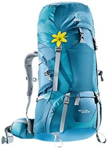 Deuter ACT Lite 60+10 SLWomen's Hiking Backpack