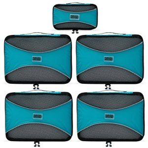 PRO Packing Cubes   5 Piece