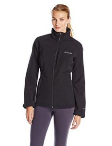 Columbia Womens's Prime Peak Softshell Jacket