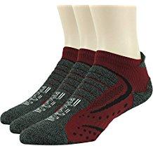 Men's Dri-Fit Coolmax Athletic Cushion Hiking Socks