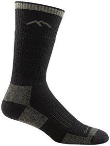 Merino Wool Boot Cushion Hiking Socks - Men's