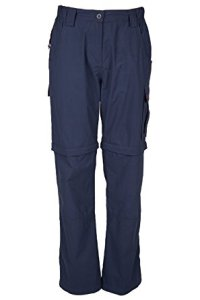 Mountain Warehouse Trek Womens Convertible Cargo Pants