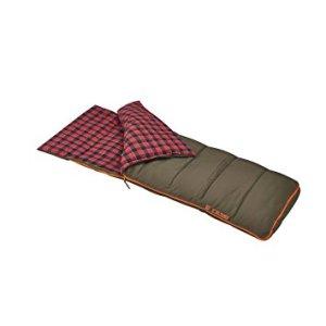 Slumberjack Big Timber Pro 0 Degree Long Sleeping Bag