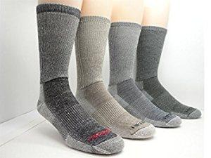 Super-wool Hiker GX Merino Wool Hiking Socks
