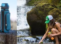 Best Filtered Water Bottles for Hiking