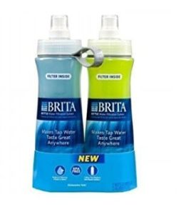 Brita Sport Water Filter Bottle