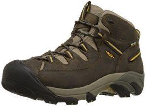 KEEN Men's Targhee II Mid WP Hiking Boot