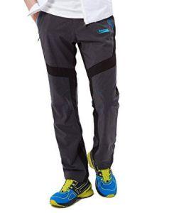 Men's Convertible Quick Dry Pants