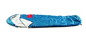 Texsport 30 Degree Cedar Pass Mummy Sleeping Bag