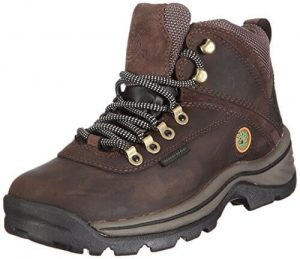 Timberland Women's White Ledge Hiking Boot