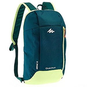 X-Sports Decathlon QUECHUA Kids Adults Outdoor Backpack Daypack Mini Small Bookbags10L
