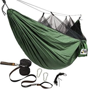 Adventure Gear Outfitter Camping Hammock