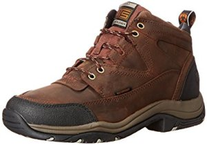 Ariat Men's Terrain H20 Hiking Boot Copper