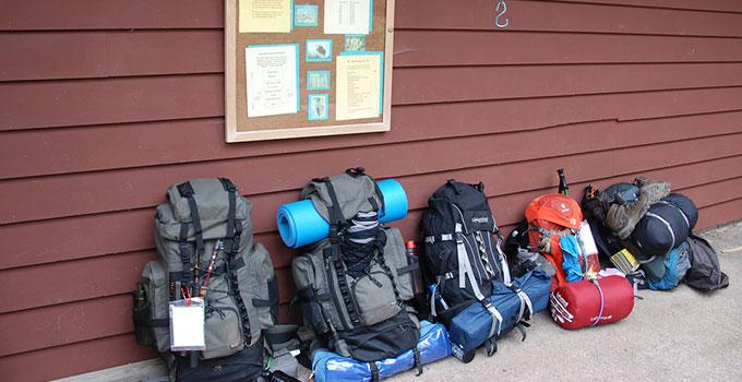 Best Backpacking Backpacks Under $100