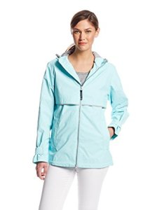 Charles River Apparel Waterproof Rain Jacket