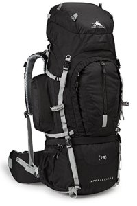 High Sierra Appalachian 75 Backpacking Pack