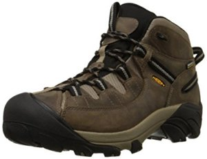 KEEN Men's Targhee II Mid WP Hiking Boot