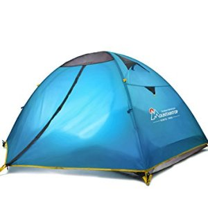 Mountain Waterproof 2 Person Tent
