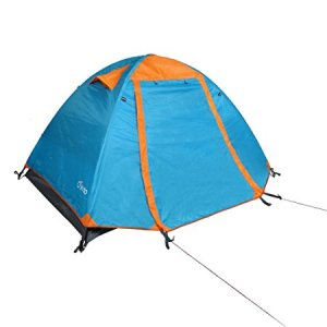 Yodo Upgraded 3-Season 2 Person Waterproof Tent
