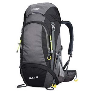 BOLANG Internal Frame Pack Hiking Daypack - 45L review