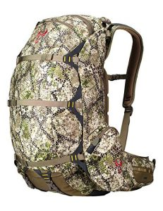 Badlands 2200 Camouflage Hunting Backpack review