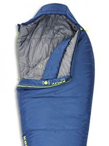 Kelty Tuck Mummy Sleeping Bag review