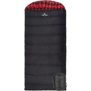 TETON Sports Celsius XXL Sleeping Bag review