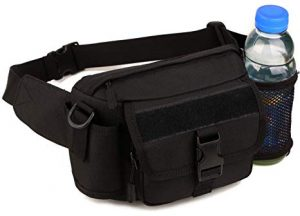 WOTOW Multifunctional Waist Pack review