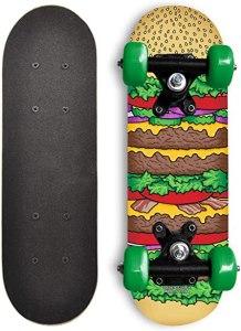 Rude Boyz Beginners Skateboard