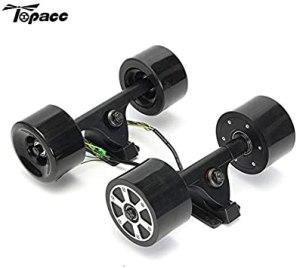 Yoton Electric Skateboard Conversion Kit