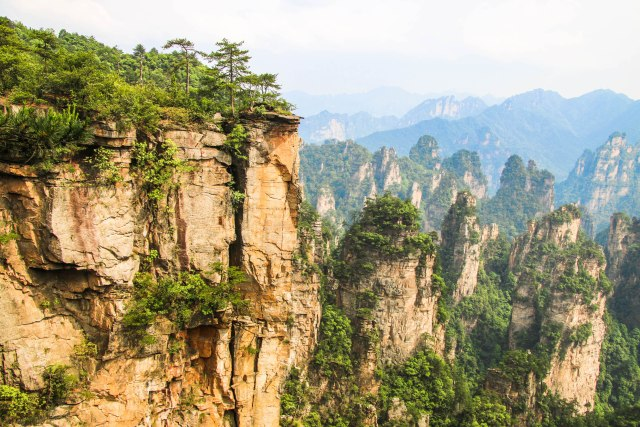 How to Visit the Avatar Mountains in China, Travel Tips