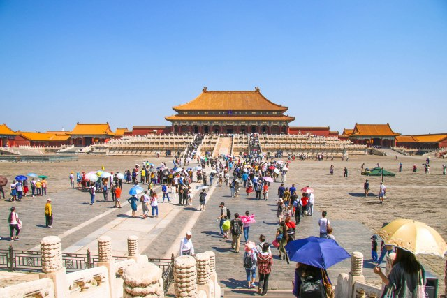 All You Need to Know Before Travelling to China
