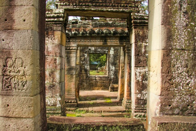 All You Need to Know Before Visiting Angkor Wat