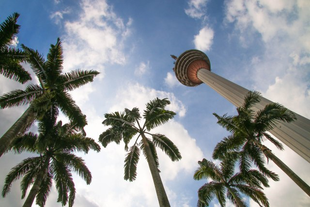 Best Things to Do in Kuala Lumpur: KL Tower