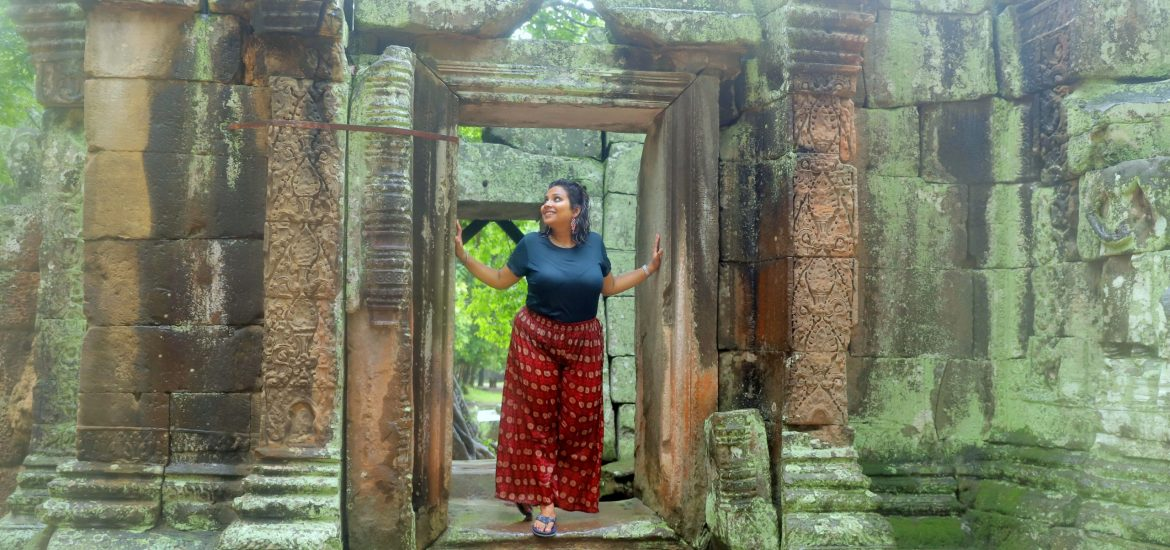 travel meaningfully