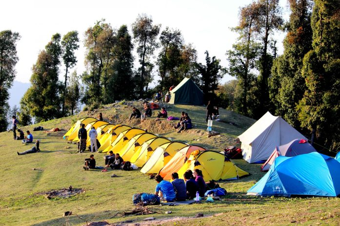 Basic fitness - One doesn't need to go through rigorous fitness regimes for this trek. People with a fit body and an active life as their daily routine can easily opt for the trek. You just need to keep an open mind and be prepared to walk for about 4 to 5 hours for 2 days - and the rewards of that will be priceless!