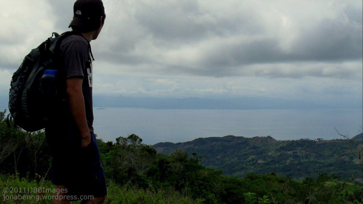 Mt. Bartolina, Samboan, Cebu