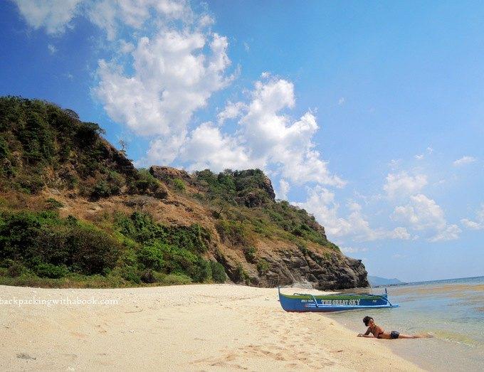 Capones Island, Zambales