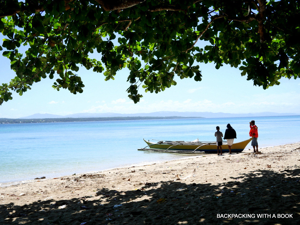 Off-the-beaten Beaches in the Philippines 2016