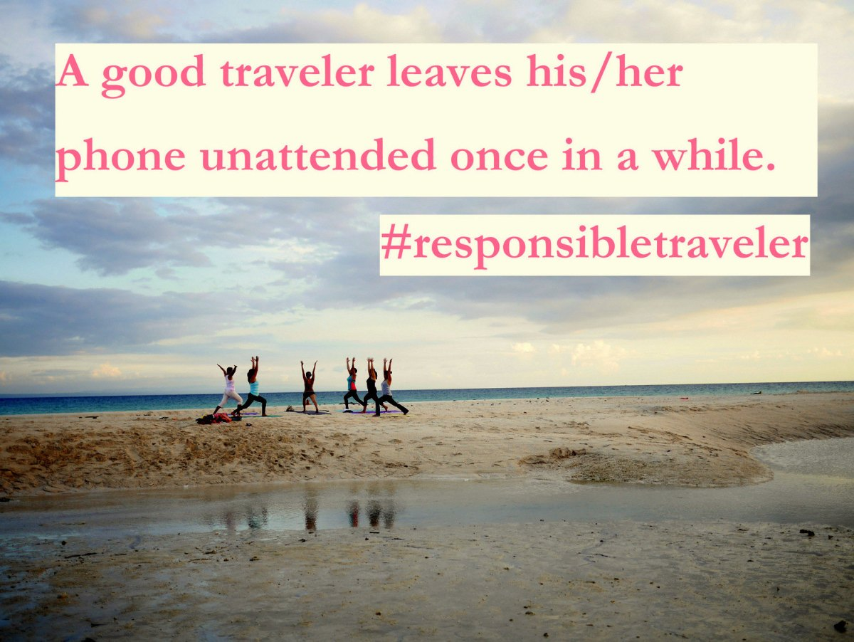 12 Characters of a Good Traveler in Southeast Asia