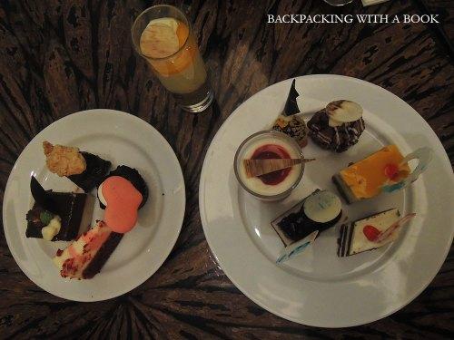 Puso Bistro Restaurant at Quest Hotel Cebu