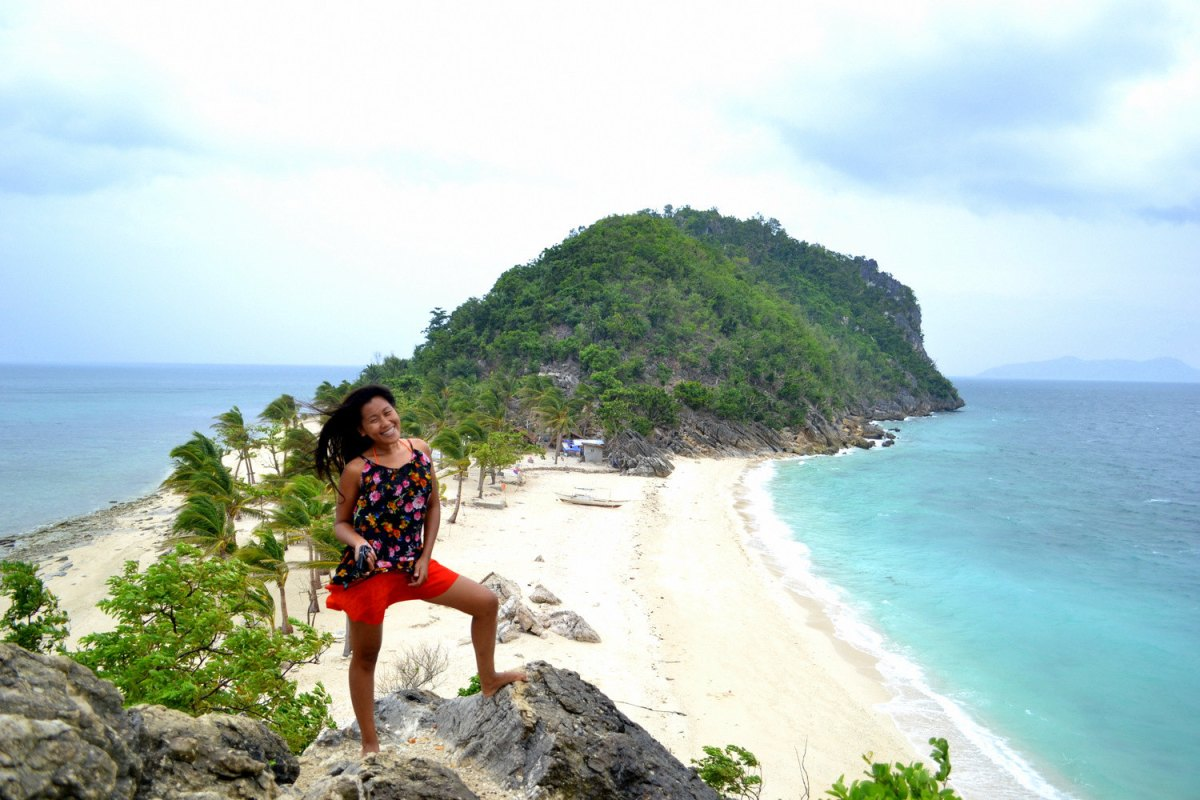 CABUGAO GAMAY, ISLA DE HIGANTES is one of the places I want to visit again. Check my list here.