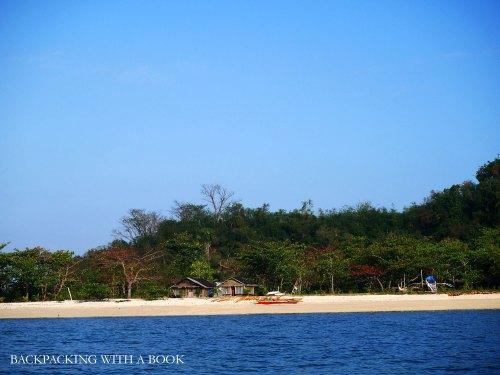 Olotuyan Island, Roxas City