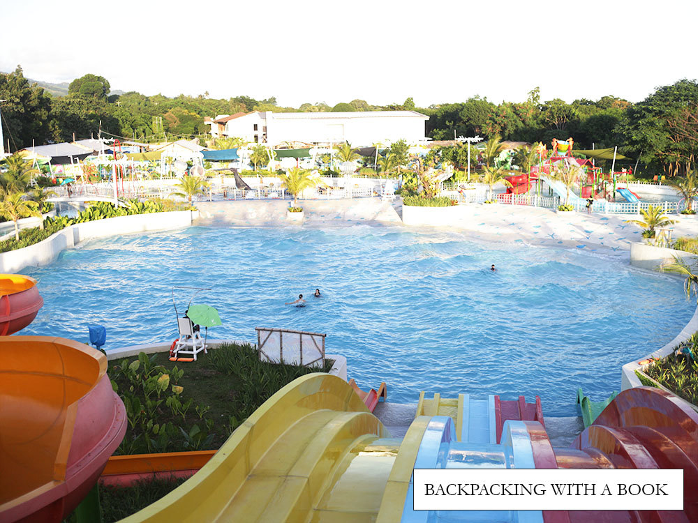 THE WATERPARK BY ASTORIA PALAWAN